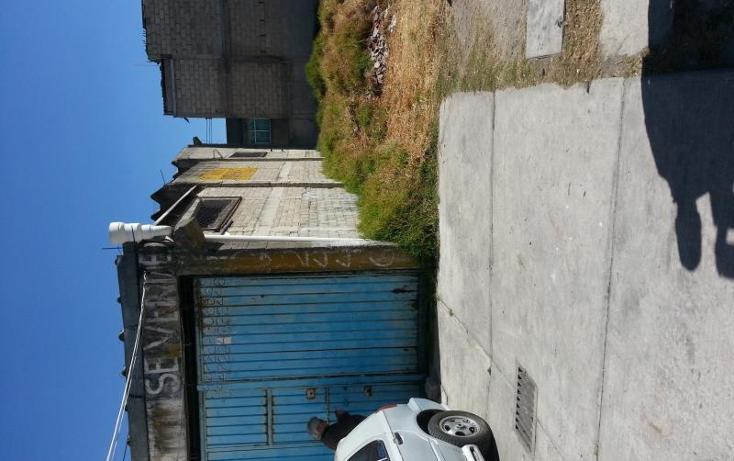 Foto de bodega en venta en  100, el carmen totoltepec, toluca, méxico, 779469 No. 02