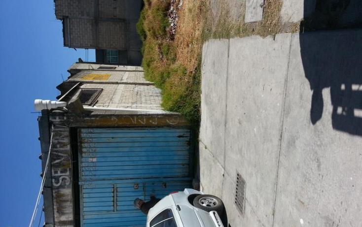 Foto de bodega en venta en  100, el carmen totoltepec, toluca, méxico, 779469 No. 04