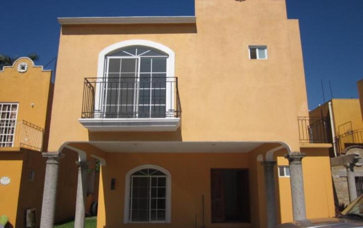 Foto de casa en venta en  100, el cedro, centro, tabasco, 419185 No. 01