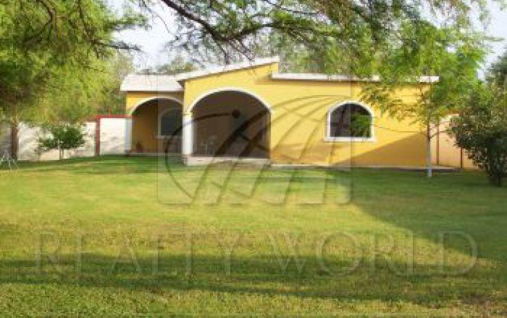 Foto de rancho en venta en 100, el cerrito, allende, nuevo león, 1570567 no 01