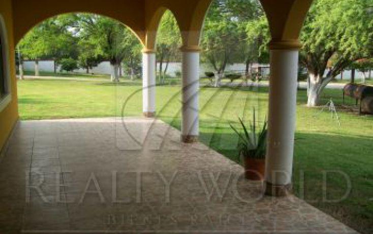 Foto de rancho en venta en 100, el cerrito, allende, nuevo león, 1570567 no 04