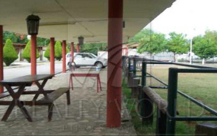 Foto de rancho en venta en 100, el cerrito, allende, nuevo león, 1570567 no 10