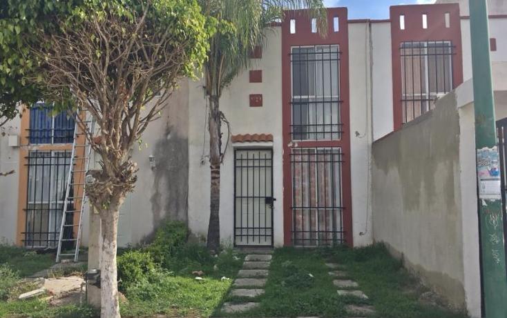 Foto de casa en venta en  100, el faro, le?n, guanajuato, 1946608 No. 01