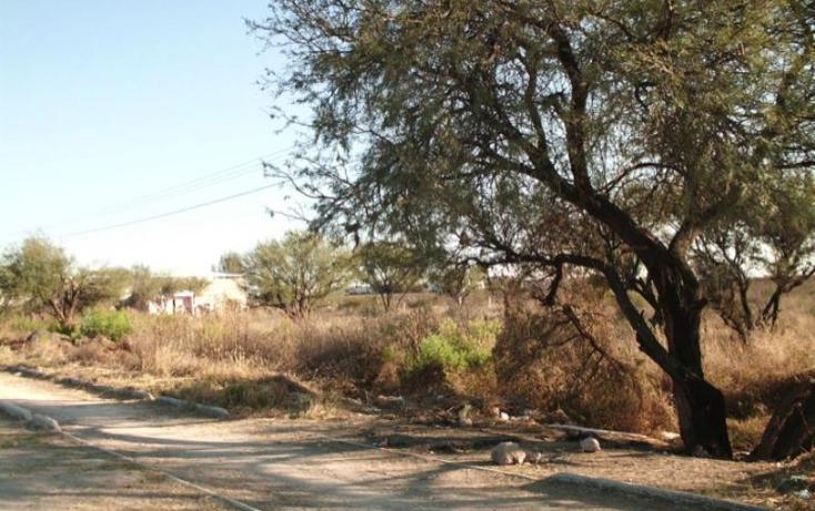 Foto de terreno industrial en renta en adolfo lopez mateos 100, el maguey, san francisco del rincón, guanajuato, 1818184 No. 05