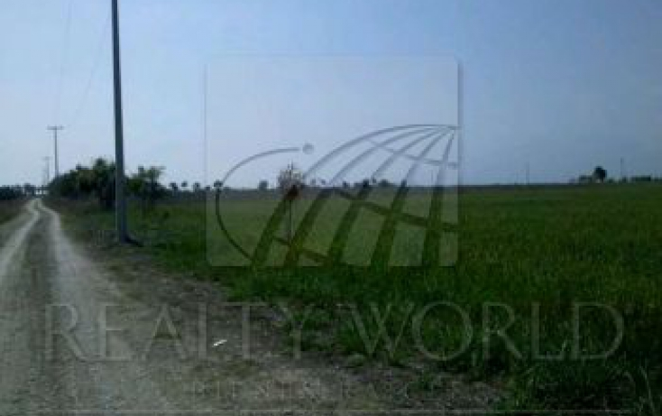 Foto de terreno habitacional en venta en 100, el matorral, cadereyta jiménez, nuevo león, 950341 no 01