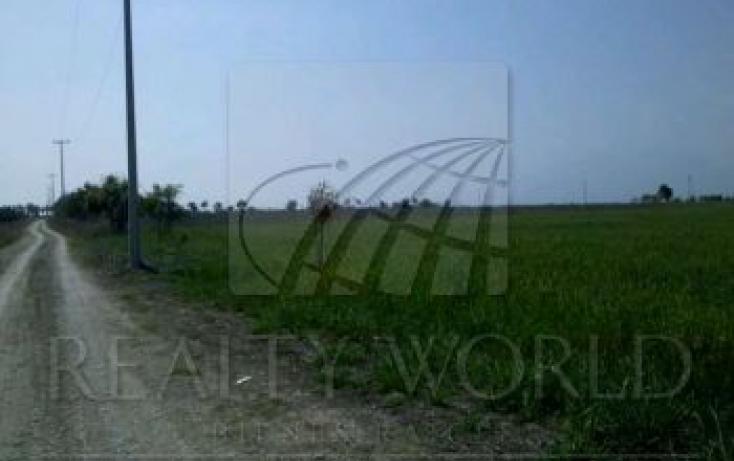 Foto de terreno habitacional en venta en 100, el matorral, cadereyta jiménez, nuevo león, 950345 no 01