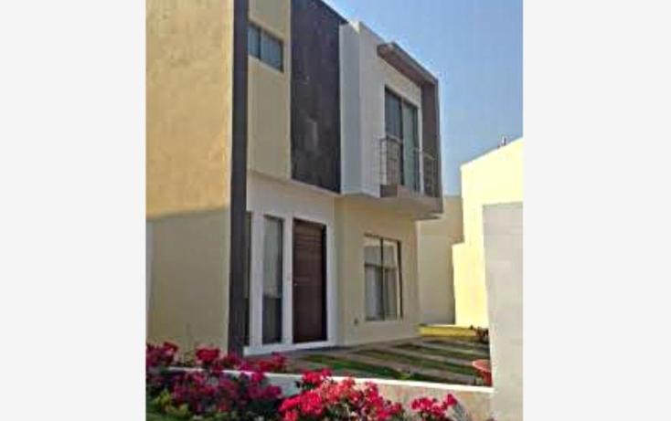 Foto de casa en venta en  100, el mirador, querétaro, querétaro, 2540567 No. 06