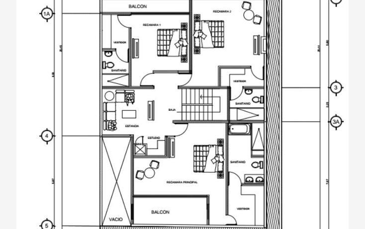 Foto de casa en venta en laderas 100, el uro, monterrey, nuevo león, 2689313 No. 05