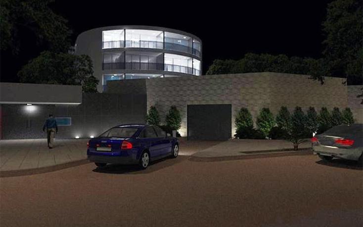 Foto de casa en venta en  100, florida, álvaro obregón, distrito federal, 397264 No. 02