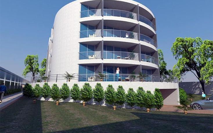 Foto de casa en venta en  100, florida, álvaro obregón, distrito federal, 397264 No. 04