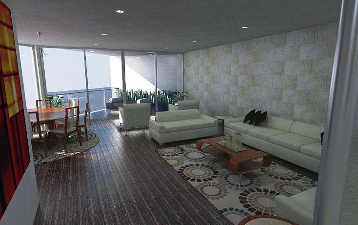 Foto de casa en venta en  100, florida, álvaro obregón, distrito federal, 397264 No. 09