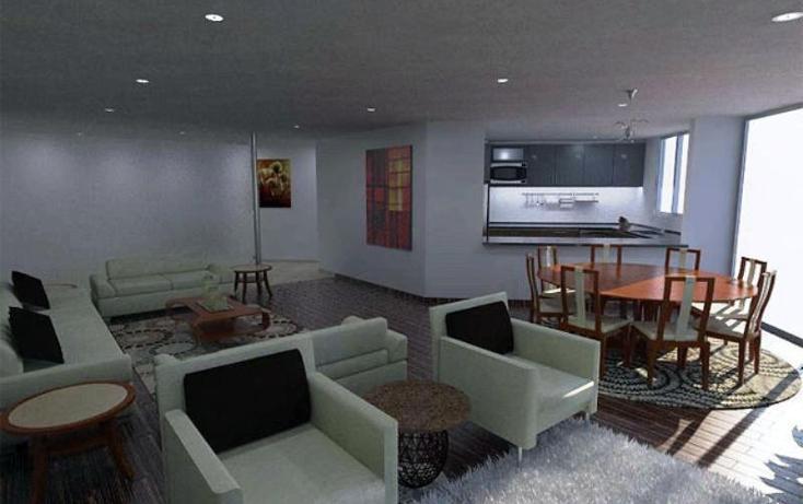 Foto de casa en venta en  100, florida, álvaro obregón, distrito federal, 397264 No. 12