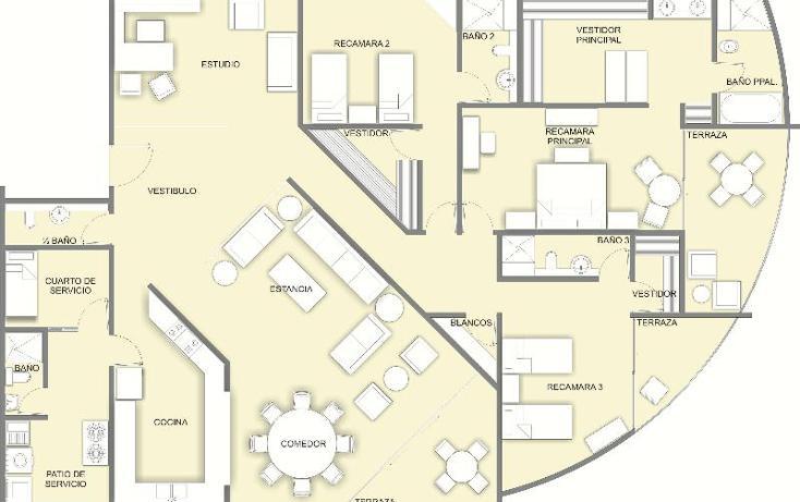 Foto de casa en venta en  100, florida, álvaro obregón, distrito federal, 397264 No. 14