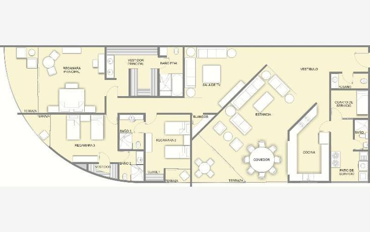 Foto de casa en venta en  100, florida, álvaro obregón, distrito federal, 397264 No. 15