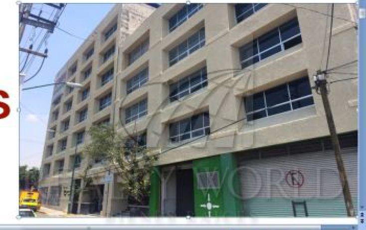 Foto de edificio en renta en 100, granjas méxico, iztacalco, df, 1829889 no 01
