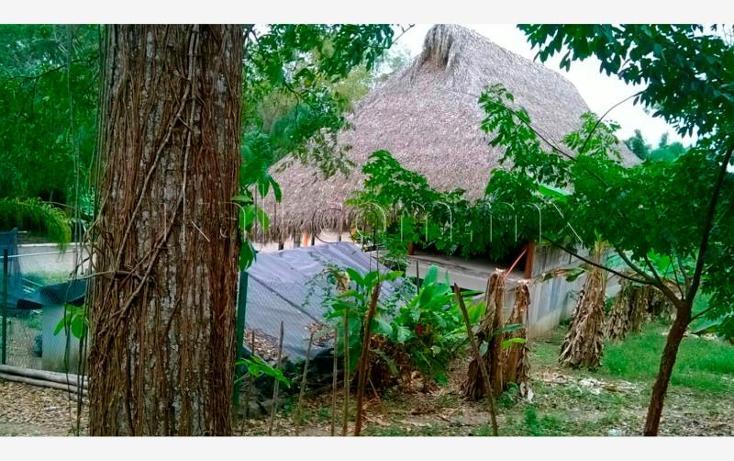 Foto de terreno habitacional en venta en  100, guadalupe, papantla, veracruz de ignacio de la llave, 1796478 No. 01