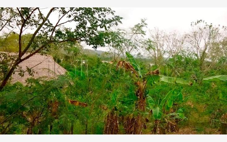 Foto de terreno habitacional en venta en  100, guadalupe, papantla, veracruz de ignacio de la llave, 1796478 No. 05