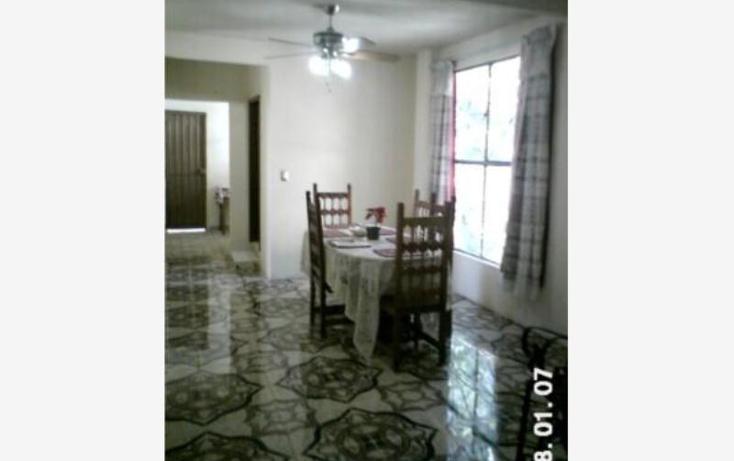 Foto de casa en venta en ignacio conmoford 100, guelaguetza, oaxaca de juárez, oaxaca, 430263 No. 01