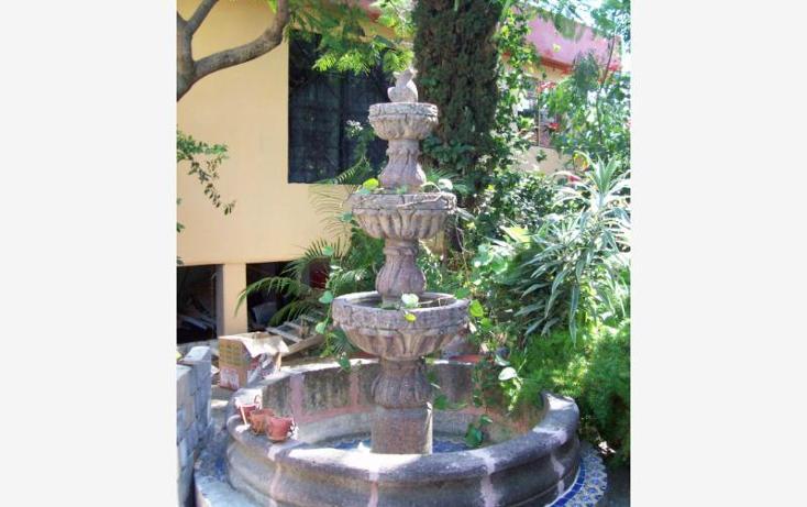 Foto de casa en venta en ignacio conmoford 100, guelaguetza, oaxaca de juárez, oaxaca, 430263 No. 02