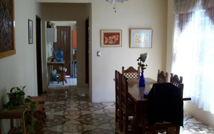 Foto de casa en venta en ignacio conmoford 100, guelaguetza, oaxaca de juárez, oaxaca, 430263 No. 03