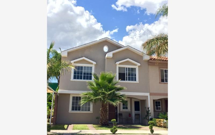 Foto de casa en venta en  100, hacienda del campestre, león, guanajuato, 2033040 No. 01