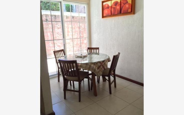 Foto de casa en venta en  100, hacienda del campestre, león, guanajuato, 2033040 No. 03