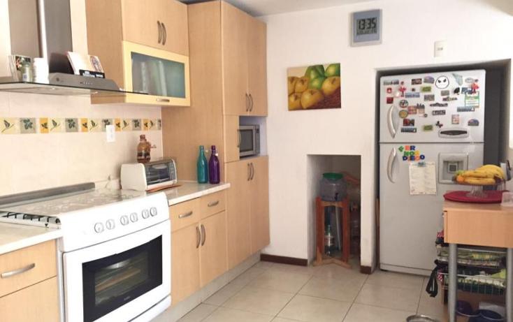 Foto de casa en venta en  100, hacienda del campestre, león, guanajuato, 2033040 No. 04