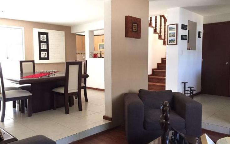 Foto de casa en venta en  100, hacienda del campestre, león, guanajuato, 2033040 No. 05