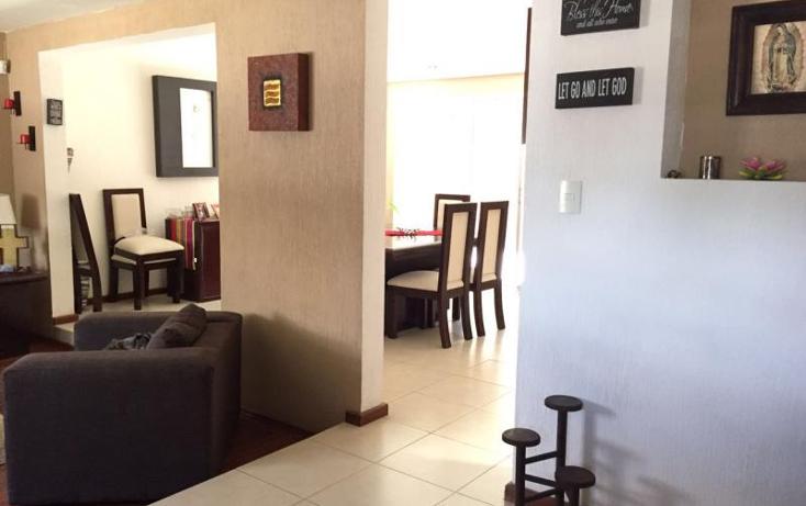 Foto de casa en venta en  100, hacienda del campestre, león, guanajuato, 2033040 No. 07