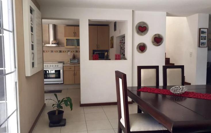 Foto de casa en venta en  100, hacienda del campestre, león, guanajuato, 2033040 No. 08