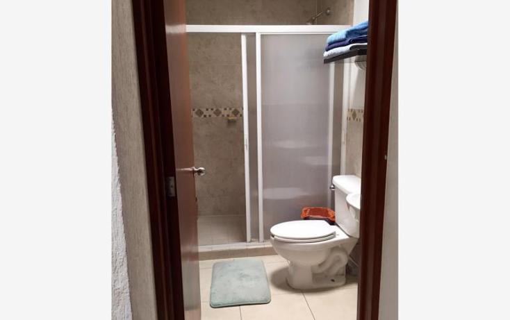 Foto de casa en venta en  100, hacienda del campestre, león, guanajuato, 2033040 No. 11