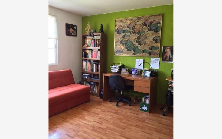 Foto de casa en venta en  100, hacienda del campestre, león, guanajuato, 2033040 No. 12