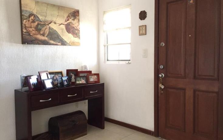Foto de casa en venta en  100, hacienda del campestre, león, guanajuato, 2033040 No. 13