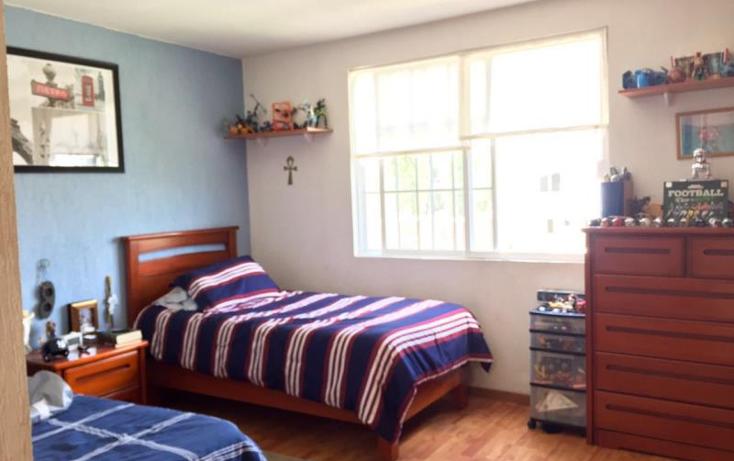 Foto de casa en venta en  100, hacienda del campestre, león, guanajuato, 2033040 No. 16
