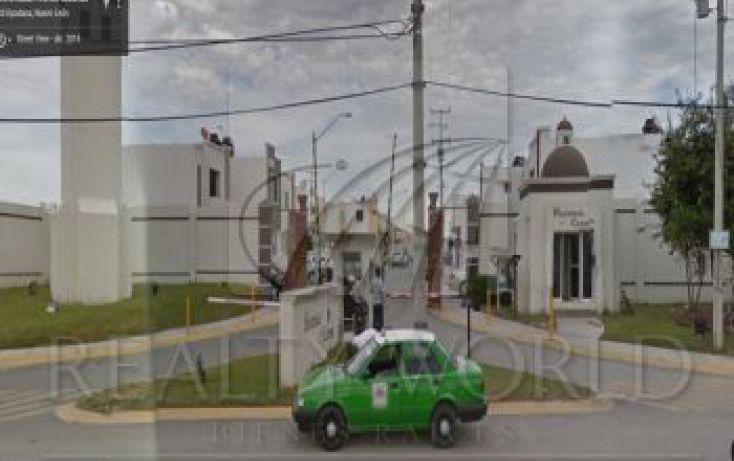 Foto de casa en venta en 100, hacienda del carmen, apodaca, nuevo león, 1829905 no 01