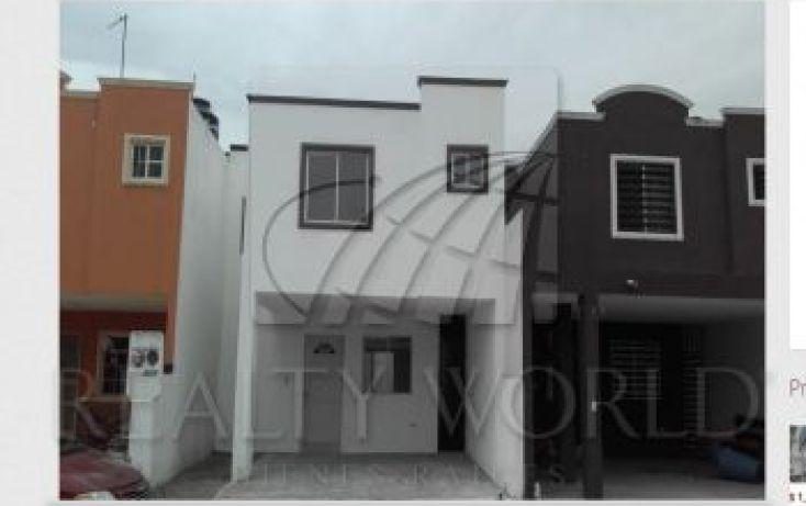 Foto de casa en venta en 100, hacienda del carmen, apodaca, nuevo león, 1829905 no 02