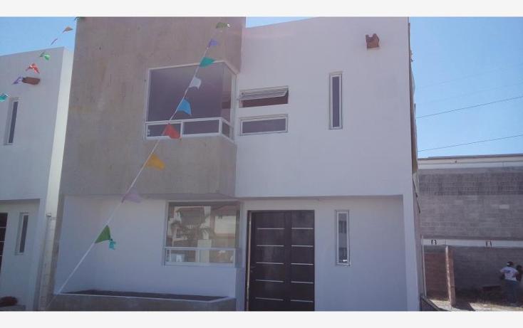 Foto de casa en venta en  100, hacienda las trojes, corregidora, querétaro, 1649812 No. 01