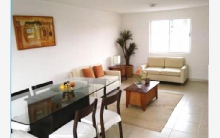 Foto de casa en venta en  100, hacienda las trojes, corregidora, querétaro, 1649812 No. 04