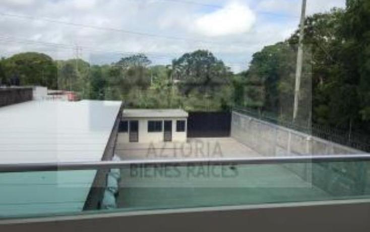 Foto de oficina en venta en  100, ixtacomitan 1a sección, centro, tabasco, 1615358 No. 09