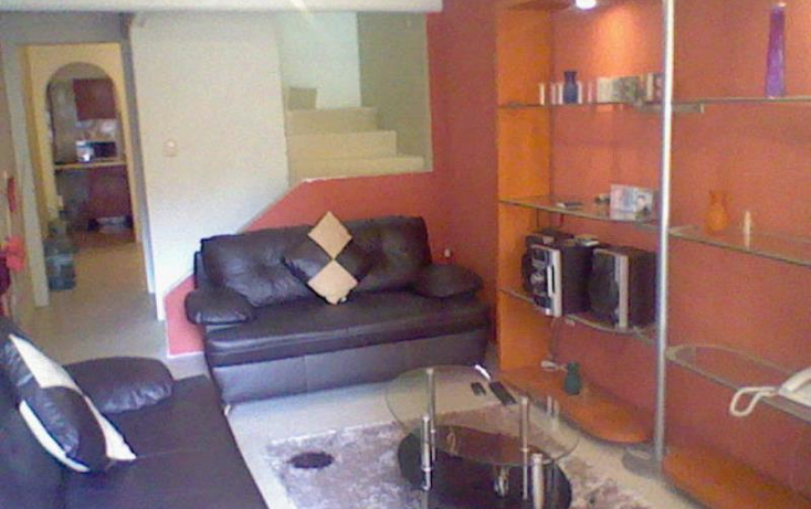 Foto de casa en venta en  100, ixtapaluca centro, ixtapaluca, méxico, 1729626 No. 01