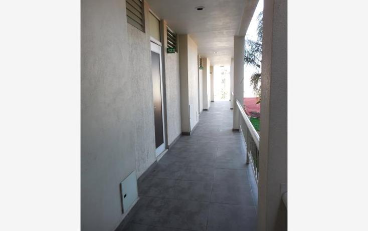 Foto de departamento en venta en  100, jacarandas, cuernavaca, morelos, 2024246 No. 14