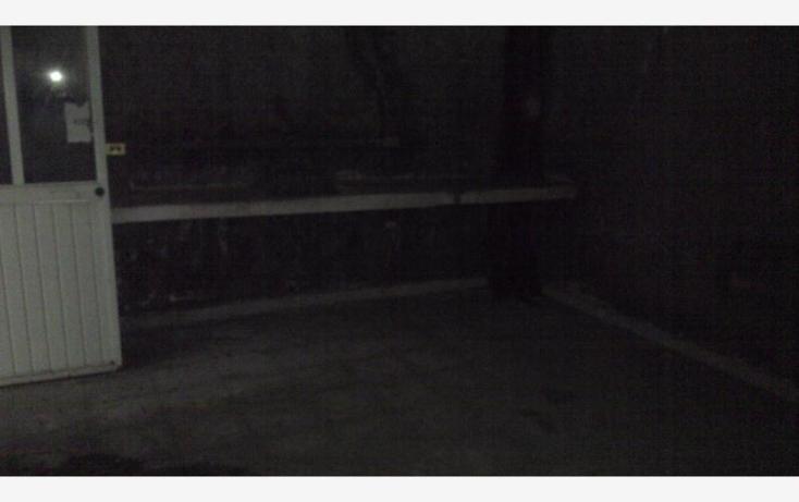 Foto de nave industrial en venta en  100, jardines de durango, durango, durango, 379849 No. 03