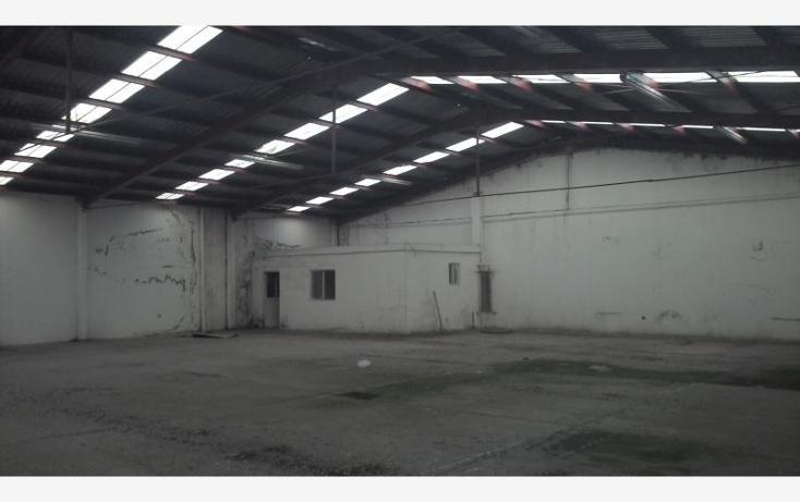 Foto de nave industrial en venta en  100, jardines de durango, durango, durango, 379849 No. 04