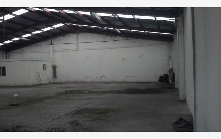 Foto de nave industrial en venta en  100, jardines de durango, durango, durango, 379849 No. 05