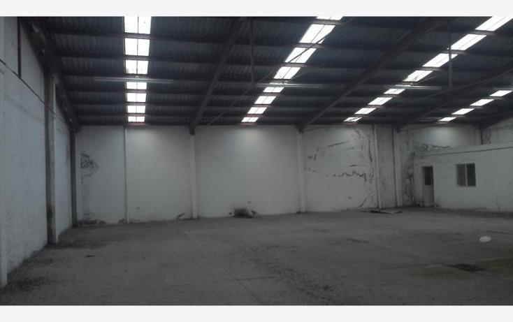 Foto de nave industrial en venta en  100, jardines de durango, durango, durango, 379849 No. 06