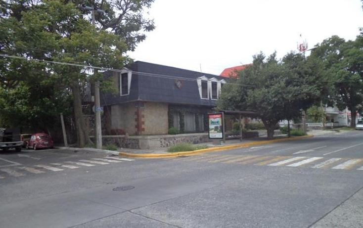 Foto de casa en venta en avenida niños heroes 100, jardines del bosque centro, guadalajara, jalisco, 855801 No. 03