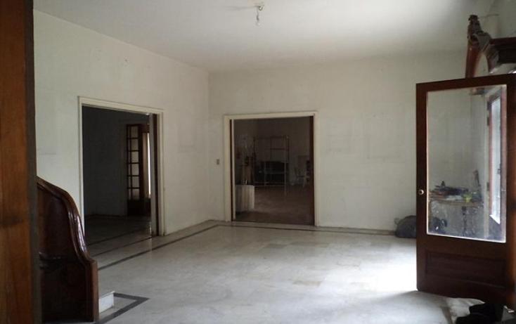 Foto de casa en venta en  100, jardines del bosque centro, guadalajara, jalisco, 855801 No. 04