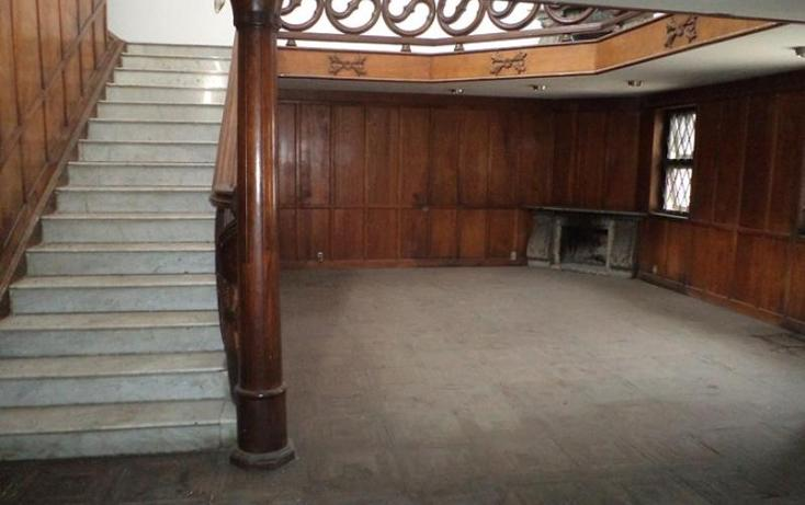 Foto de casa en venta en  100, jardines del bosque centro, guadalajara, jalisco, 855801 No. 05