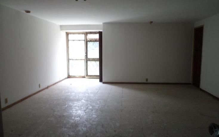 Foto de casa en venta en avenida niños heroes 100, jardines del bosque centro, guadalajara, jalisco, 855801 No. 09