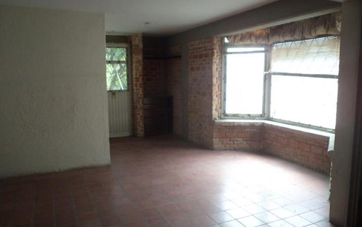 Foto de casa en venta en  100, jardines del bosque centro, guadalajara, jalisco, 855801 No. 11